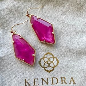 Kendra Scott Azalea Illusion Earrings